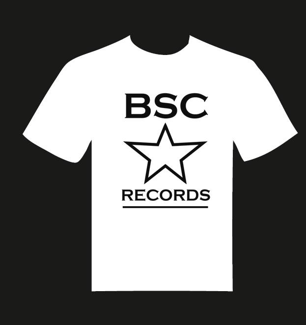 Camiseta -blanca -bsc